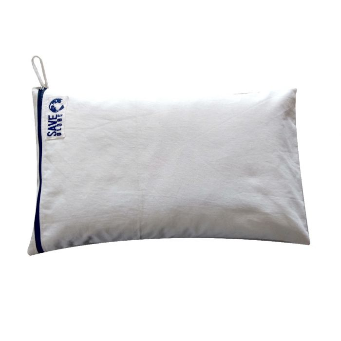 Pillow for neck pain , best suited for travel